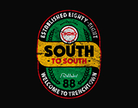 South to South Graphic Designs