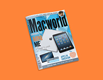 Macworld Australia January 2013