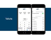 Danske Bank - Mobilbank (Concept)
