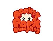 Pocket Pork Dumpling