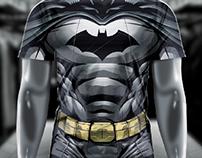 Hero Costume Tees