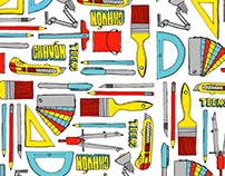 Chavón Teens T-shirts & Stickers