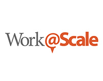Work@Scale Logo