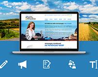 Sym Studio translation website