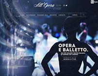 RaiCom All'Opera   Website restyling proposal