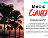 Hawaii Travel Magazine