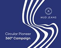 Circular Pioneer 360° Campaign