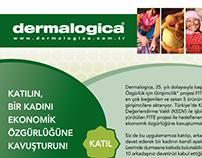 Dermalologica Facebook APP