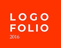 LOGOFOLIO | 2016