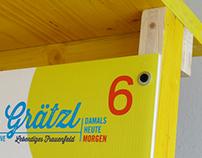 Unser Grätzl Exhibition