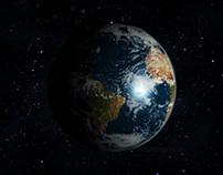 The Maya Earth