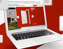 Ribicki Portas :. Site institucional