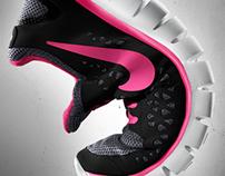 Nike Free - Pinnacle PDP
