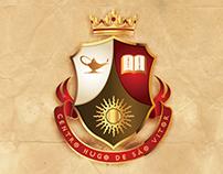 Identidade | Centro Hugo de São Vitor