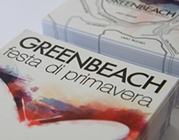 GREEN BEACH events