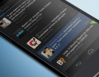 Tweetdeck Revival for Android Ice Cream Sandwich