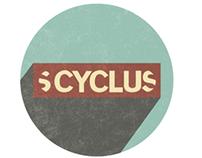 Cyclus Transit ads
