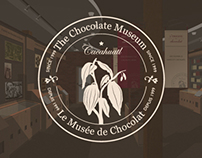 The Chocolate Museum | St. Stephen, NB