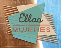 ELLAS MUJERES