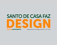 Motion Graphics - Santo de Casa Faz Design (2014)