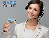 Plastic Card ID