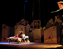 F.E.S.T.A The Velveteen Rabbit-Teatro della Pergola, Fi
