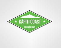 Logo - Kapiti Coast, New Zealand