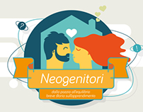 Neogenitori - dalla pazzia all'equilibrio