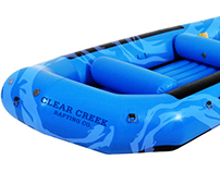 Clear Creek Rafting Co.