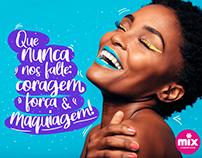 Mix Cosméticos | Dia Internacional da Mulher