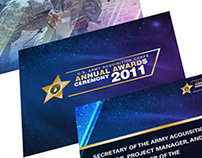 2011 AAC Annual Awards Ceremony Multimedia Program
