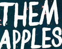 Them Apples Volume 3