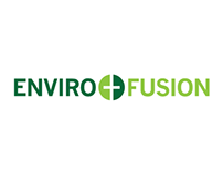 Logo design for Envirofusion