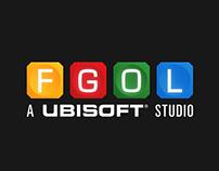 Logo Redesign - FGOL