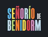 Señorío de Benidorm