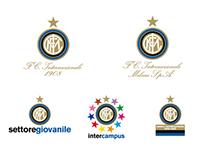 Inter Brand Identity