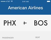 FlightShift - Flight Search Application