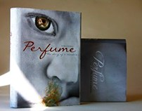 Book Cover: Perfume - The story of a murderer