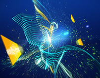 Intel + Pandora Songburst
