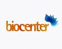 Redesign Biocenter