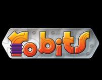 Logo Robits 2010