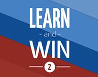 Learn & Win 2 - An initiative by ICE Malta
