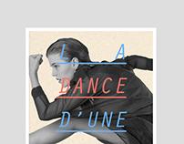 La danse d'une vie