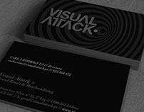 Visual Attack Agency