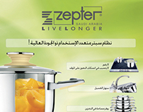 Zepter Roll-up 4