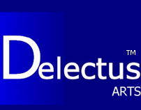 Delectus Arts Website