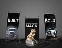 Mack Reborn Campaign