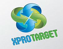 XProTarget Logo Template