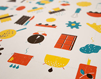Food Chocolate Design