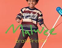 Malwee Brasileirinhos - Inverno 2013